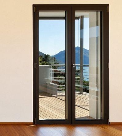 Renforcer l'isolation des portes