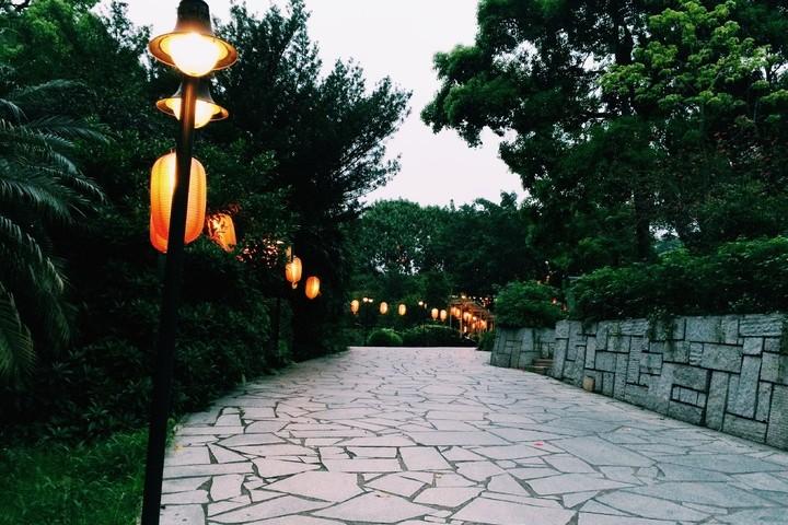 éclairage-extérieur