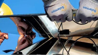installateur panneau solaire marrakech